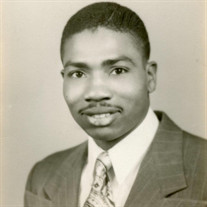 William Winfield Wilson