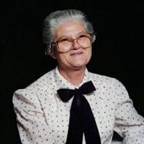 Pheirthine Miller-Sanders