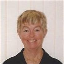 Mary F. Kochman