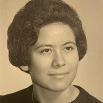 Eulalia Garcia