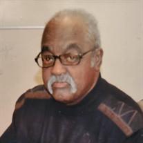 Mr. Charles Marion Atkinson
