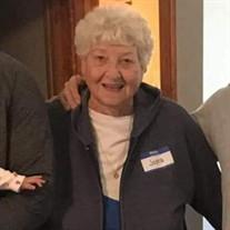 Joyce Louise Dye