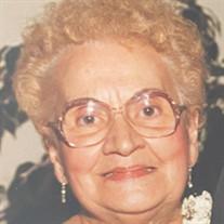Antoinette Feeley