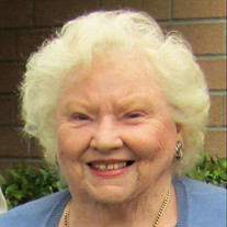 Mary S.M. Glenane