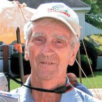 Mancel Grant Kirk of Finger, TN