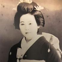 Fumie Takamura