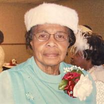 Nadine Dillard Johnson