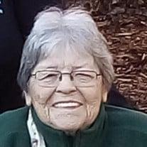 Rita Sue Maxwell