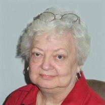 Sarah C. Willis