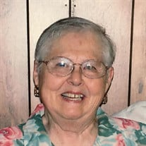 Juanita M. Miller