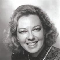 Joan Gilbert