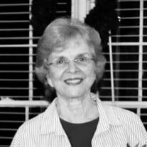 Betty Shearouse Lowe