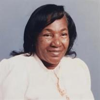 Marie J. Charles