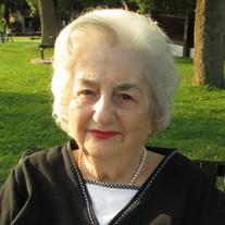 Rose Saad Farley