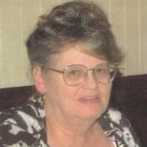 Geraldine Vastano