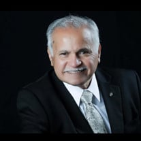 Mr. Rev. Nestor F Perez