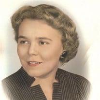 Mrs. Elizabeth R. Perry