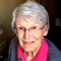 Marjorie Adeline O'Reilly
