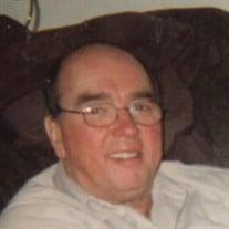 Edward A. Ezick