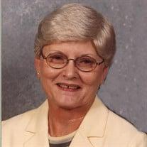 Joanne Sherrell