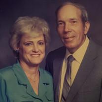 Thomas Albert and Virginia Verlon Windham Turner