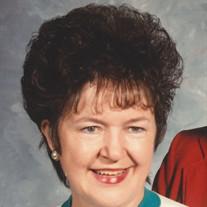 Mrs. Mildred Livingston Whetstone