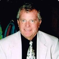 """Lawrence M. """"Larry"""" Corbin"""