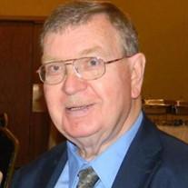 Irwin B. Shires