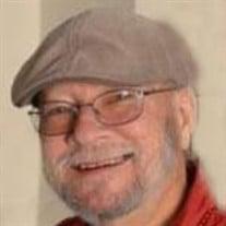Charles M. Unger