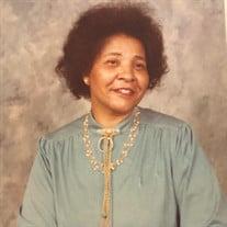 Mrs. Ethel Lee Dulaney James