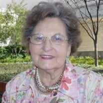Valeria McElroy