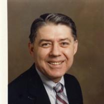 Peter James Roumel