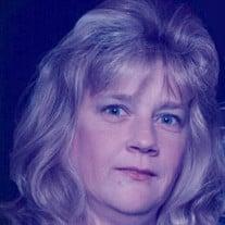 Patricia Ann Goodwyn