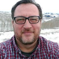 Kirk Joseph Mecham