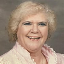 Edna Earl Sibley Robinson