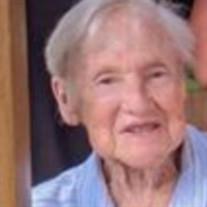 Dorothy V. Krueger