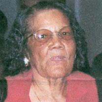 Mrs. Eva G. Todd