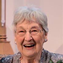 Martha G. Bennett