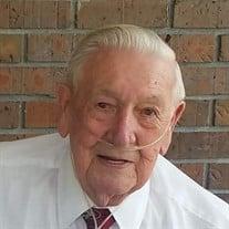 "Rev. William H. ""Bill"" Elsberry"