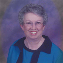 Linda Lou Wheeler Koets