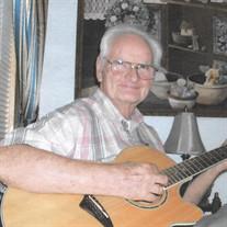 William E Patterson