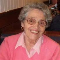 Shelagh Kearney
