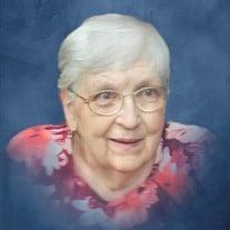Gloria Joy Garrett