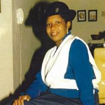 Ms. Jocelyne Bien-Aime
