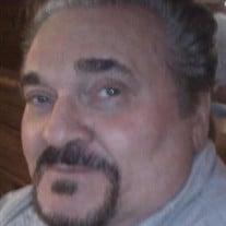 Richard J Armstrong
