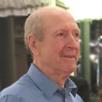 Wendell Gale McElhaney