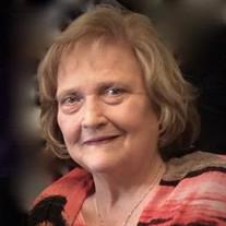 "Patricia ""Pat"" Ann Dority (nee Galaski)"