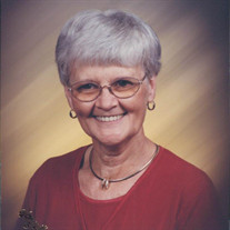 Wanda Faye Pearce