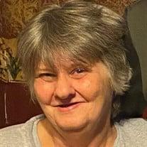 Lisa Brock Mardis