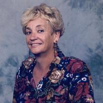 """Lotis Faye Garwood """"Lody"""" Calvanese"""